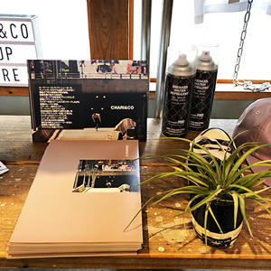 CHARI&CO X HARBEE'S AND NAVY 20周年イベント - HARBEE'S GENERAL STORE AND NAVY