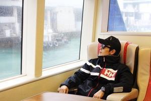 「それぼく、DVD発売!」+「韓国時代劇・メイクDインタビュー」+「飛ばし編みの壁かけかご」2/22(金) - あばばいな~~~。