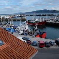 秋のバスクを歩く(31)海バスクの町・ゲタリアにて - ◆ Mangiare Felice ◆ 食べて飲んで幸せ