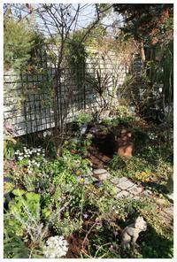 庭造りで重要な事 - natu     * 素敵なナチュラルガーデンから~*     福岡で庭造り、外構工事(エクステリア)をしてます
