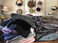 絵本の部屋のオープン日 2月23日 - 帽子工房 布布