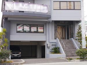 兵庫県 神戸市垂水区桃山台 1階テナント 駐車場あり №172  - テナント賃貸ガイド明石市