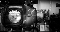 臨時休業というお知らせ - Rodspider MotorWorks