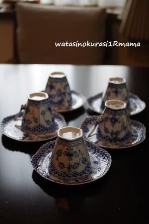 2月飲茶会♪ - わたしのくらし