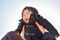 花粉? - 家族写真カメラマンはなちゃんの、幸せな花の咲かせ方