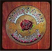 Grateful Dead 「American Beauty」 (1970) - 音楽の杜