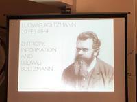 第11回ルートヴィッヒ・ボルツマン・フォーラムに登壇してきた - 大隅典子の仙台通信