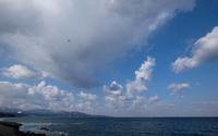 海に行ってみた - へっぽこな・・