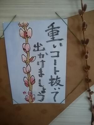 猫柳 - 三日坊主