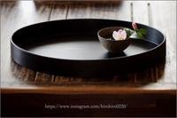 砂化粧碗 - なづな雑記