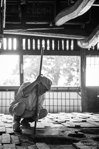 日下田藍染工房 - オデカケビヨリ