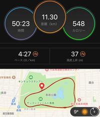 篠山ABCマラソン1週前のペース走 - My ブログ