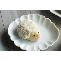 ハリネズミのブール - cuisine18 晴れのち晴れ