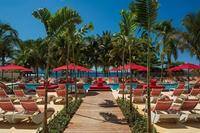 モンティゴベイのエスホテル - ジャマイカブログ Ricoのスケッチ・ダイアリ