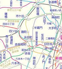 地下鉄を征す者、東京を征する。 - ティダぬファの雑記帳