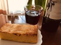 菓子パン「フレンチトースト」LAWSON - よく飲むオバチャン☆本日のメニュー