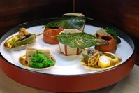 雛の懐石 - 懐石椿亭 公式weblog日本料理
