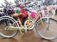 リコリーナ2 - 滝川自転車店