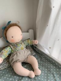 赤ちゃん人形 - WOOL WOOL WOOL !