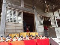 神社巡り『御朱印』⛩瀧口神社 - ハタ坊(釣り・鳥撮・散歩)