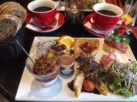 デンマークのカフェメニュー - デンな生活