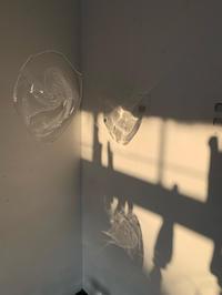 本日2/24、重ねあう。最終日 - glass cafe gla_glaのグダグダな日々。