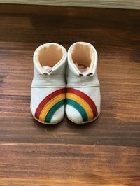 虹 - jiu sandals & baby shoes