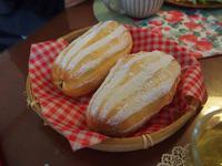 2月のレッスン最終日はミルクハース @ホシノ天然酵母レッスンでした。 - 土浦・つくば の パン教室 Le soleil