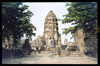 1990 Thailand 3 - Hare's Photolog