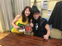 ゲーリー杉田氏CD販売&サイン会とサンバWS - Nao Bailador