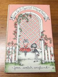 pecoraの本棚『Love is a Special Way of Feeling』 - 海の古書店