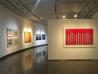 ハマのアートスペースが熱い!~「リズム反響ノイズ」横浜美術館コレクション展 - カマクラ ときどき イタリア