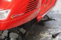 ベスパ GTS Super 150 i-get@カスタムも♪ - 東京ヴェスパBlog