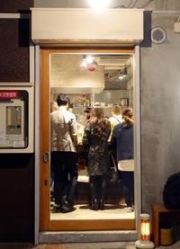 本町ハシゴ酒@ ニューサンカク→マルルエウルル - Kaorin@フードライターのヘベレケ日記