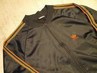 "1980's "" adidas "" Track Jacket RUN DMC Model!! - BAYSON BLOG"