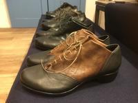 明日3月3日(日)荒井弘史入店日です - Shoe Care & Shoe Order 「FANS.浅草本店」M.Mowbray Shop