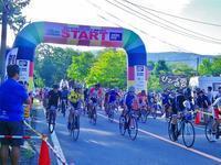 マウンテンサイクリング in 乗鞍のエントリーが開始です!! - 乗鞍高原カフェ&バー スプリングバンクの日記②
