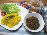 炒めて煮るだけ! 簡単でも本格的!インド風キーマカレー - candy&sarry&・・・2