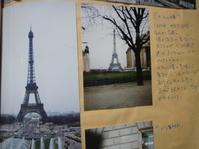 フランス旅行 その2 - Mon atelier