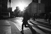 Shadow and Light(4cut) ginza -     ~風に乗って~    Present