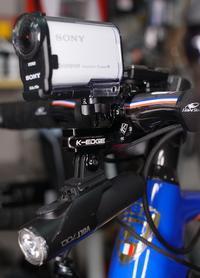 風路駆ション475K-EDGEREC-MOUNTSSONYCATEYE自己満足ロードバイクPROKU -   ロードバイクPROKU