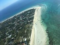 バンタヤン島でスカイダイビング! - ENJOY FLYING ~ セブの空