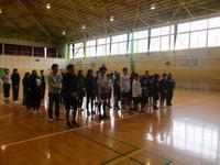 20190223_第24期生卒団式 - 日出ミニバスケットボール