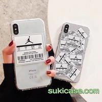 メンズファッションおすすめ!シンプルでかっこいいiphoneクリアケース大人気! - 海外流行中ビジネス風iPhoneX/iPhoneXsスマホケースおすすめ