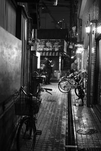 三茶夜話~87 - :Daily CommA: