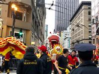 旧正月のパレード2019 - 肉じゃが日和