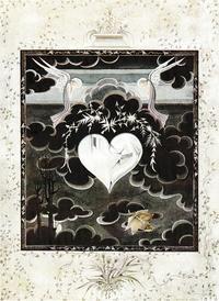カイ・ニールセン画:アンデルセン童話から「雪の女王」① - Books