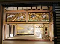 閉園後の名古屋城本丸御殿特別入場(20190222~23) - よっこの旅日記