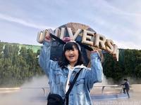 2019初春娘と二人でユニバーサルスタジオジャパンへ - シンプルで心地いい暮らし
