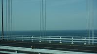 徳島へ①高速バスで大阪~徳島へ - ハチドリのブラジル・サンパウロ(時々日本)日記